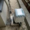 【DIY】浄化槽のブロア交換