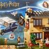 LEGO 75968 ハリーポッター プリベット通り4番地