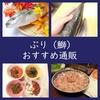 栄養満点!お取り寄せ「ぶり(鰤)」おすすめ通販5選!
