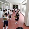 [PYP]1年生の探究の様子