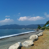丹生白浜海水浴場