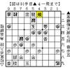 斎藤七段、雁木の構えから速攻で圧勝!松尾八段、棒銀で対抗も不発[順位戦B級1組]