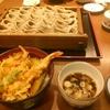 上越アコーレ内「小嶋屋」へぎそば〜丼ものと組み合わせて様々なパターンが楽しめます〜