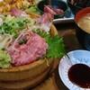 新宿のうまい魚料理のお店!