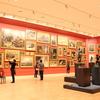 ビクトリア国立美術館で芸術にひたってみた結果
