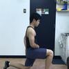 自主トレーニング☆2018.6.7(金)