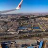 中国国際航空 CA954便で中国へ!福岡-大連経由-北京に行ってきた!