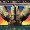 『Three Nights At Beacon』サンタナ、S.ミラー、シカゴ