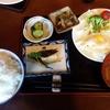 自転車DE北海道一周8/7喜茂別~黒松内