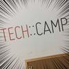 【TECH::CAMP奮闘記第0日】ほ、本当にプログラミングスクールに通うのかああぁぁあ編【イナズマコース】