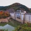 【写真】スナップショット(2017/11/26)天理ダム