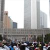 東京マラソン その3