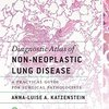 びまん性肺疾患・間質性肺炎など非腫瘍性肺疾患の病理アトラス・教科書ならこの1冊!病理医・呼吸器内科医・放射線科医必携