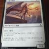 【カード紹介】【白】本日の天使カード