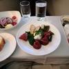 コーヒーと米に注目のエチオピア航空ビジネスクラス