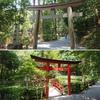 神の島・三輪山 辺津の姫巫女(ヒメミコ)市杵島姫神社