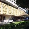 ヒルトンシンガポールとTCCカフェ