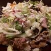 すき家の「シーザーレタス牛丼」を君は食べたか!?