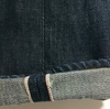 Levi's 501CT (CONE DENIM) 10ヶ月経過