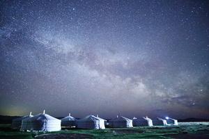 8月ペルセウス座流星群 モンゴル6日間【参加者募集中】
