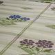 こぼす前に敷いておく 濡れたり汚れたりする前に使うポリプロピレン敷物