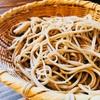 大阪 福島 「土山人」10割蕎麦とかき揚げのランチが最高( ´ ▽ ` )