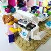レゴのコピー機の作り方