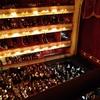 イギリス滞在日記10日目:16ポンドでオペラが観れた