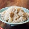 一天三顿饺子(三食とも餃子の日)《中国語版、日本語訳付》