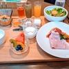 東京マリオットホテル宿泊記(朝食&ジム編)