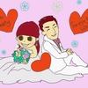 結婚写真撮影の旅✨IN中国✨~新婚さんにオススメ‼️~