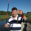 ヤマメ釣りに行ってきました