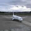 高知空港発 羽田行き JAL498便 (JL79/JL70)