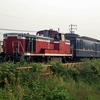マヤ・キヤ・タキ・全車一般席 1992年5~6月期の電車イロイロ