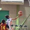 バスケ・ミニバス写真館23 一眼レフで撮影したバスケットボール試合の写真