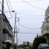 作曲工房 定点観察 2016-06-21(火)九州で大雨