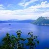 北海道旅行、道東③-釧路湿原・摩周湖・阿寒湖・屈斜路湖