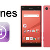 MacでiTunes DRM解除 – iTunesビデオをXperia Z5 Compactで再生