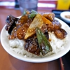 謎多き台湾料理店で、二回目にも関わらず大量注文してしまう謎 @誉田 台湾料理 王府