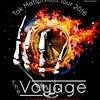 まさに空前絶後のインストLive!!「Tak Matsumoto Tour 2016 -The Voyage- at 日本武道館」