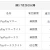 PayPay デビューしようかなぁ?