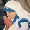 【『祈りへの旅立ち〜マザー・テレサに導かれて』本日発売】