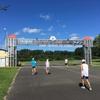 2020マラソン競技会代替イベントの準備ラン