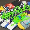 【ハッピーソックス 2000円福袋】の中身ネタバレ公開!革靴におススメのソックスセットですよ【Happy Socks メンズ アソート】