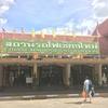 タイ チェンマイからバンコク 寝台列車 詳細情報