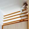 寝室への猫の侵入を防げ!①