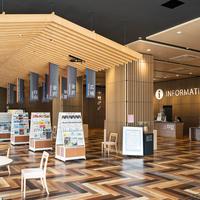 【金沢】まちなかに観光情報スポットが誕生!「金沢中央観光案内所」がオープン!【NEW OPEN】