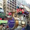 【わくわく香港】尖沙咀散歩☆I SQUAREのクリスマス