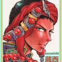 蔵西のチベット漫画 制作雑記