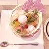 dessert cafe HACHIDORI (デザートカフェハチドリ)